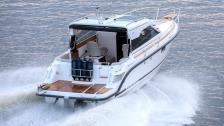 Aquador 25 HT -2020.