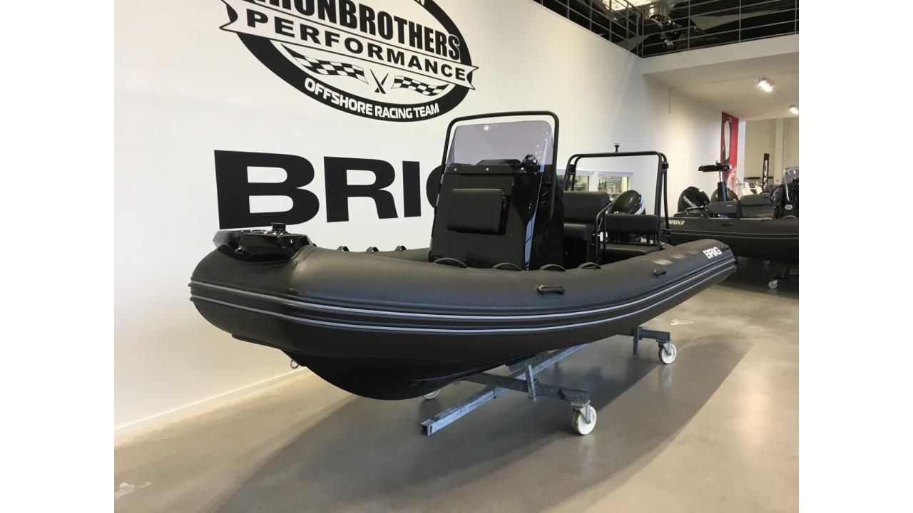 Brig Navigator 570P 2020