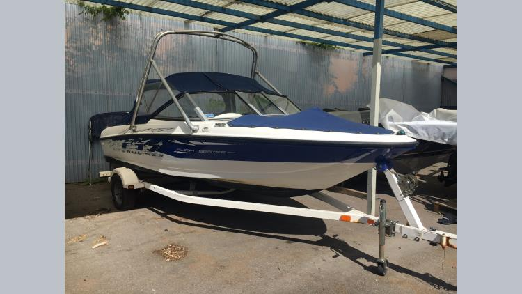 Bayliner 175 Mercruiser 3.0