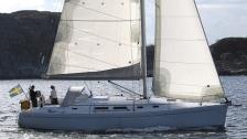 Hanse 400 -2006