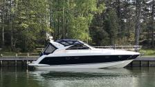 Fairline Targa 44 GT 2010