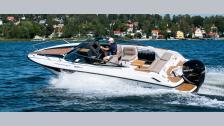 Flipper 800 DC Mercury F300 V8 AMS DTS 2021
