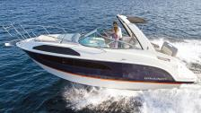 BAYLINER 855 Cruiser
