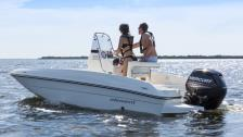 BAYLINER ELEMENT CC5