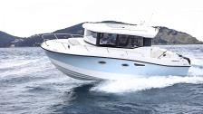 QUICKSILVER 905 PILOTHOUSE